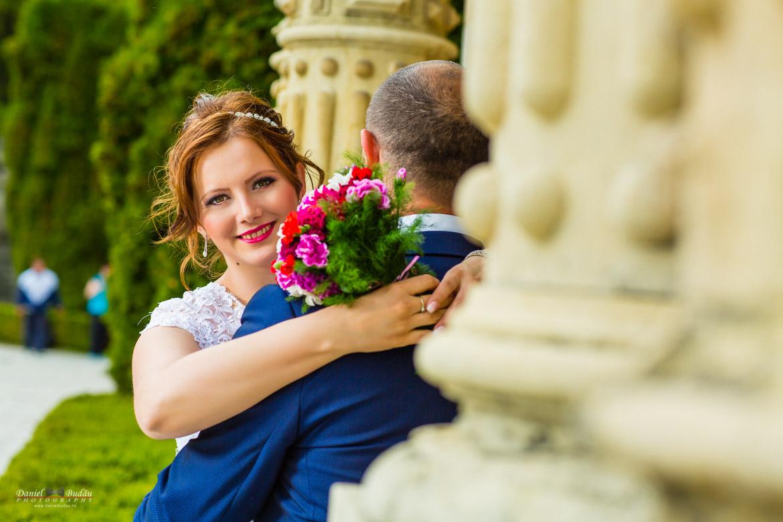 Fotografii nunta after wedding Sinaia Castelul Peles-3