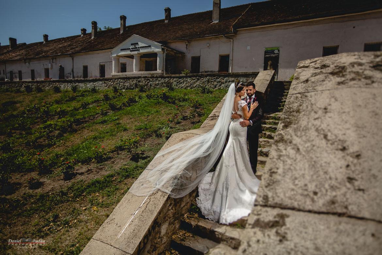 Fotografii after wedding Castelul Corvinilor Romania Andrei si Lavinia-49