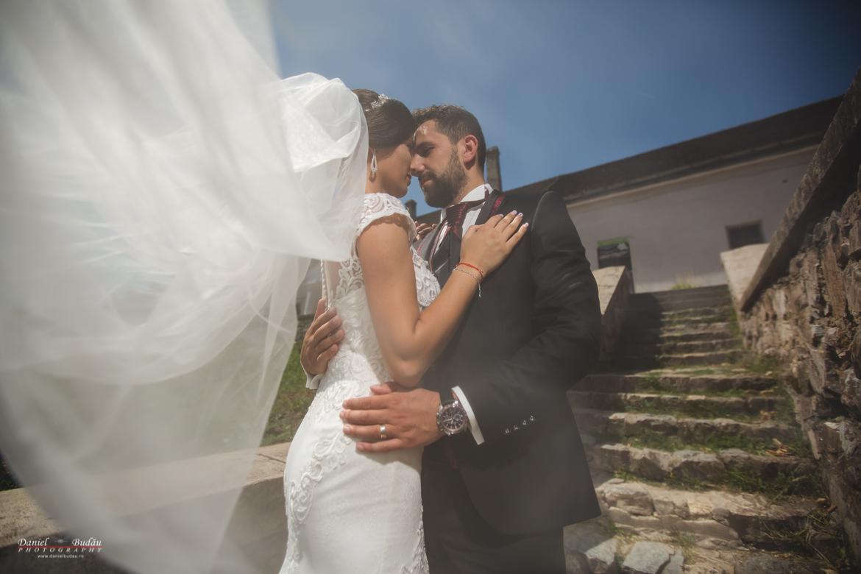 Fotografii after wedding Castelul Corvinilor Romania Andrei si Lavinia-50