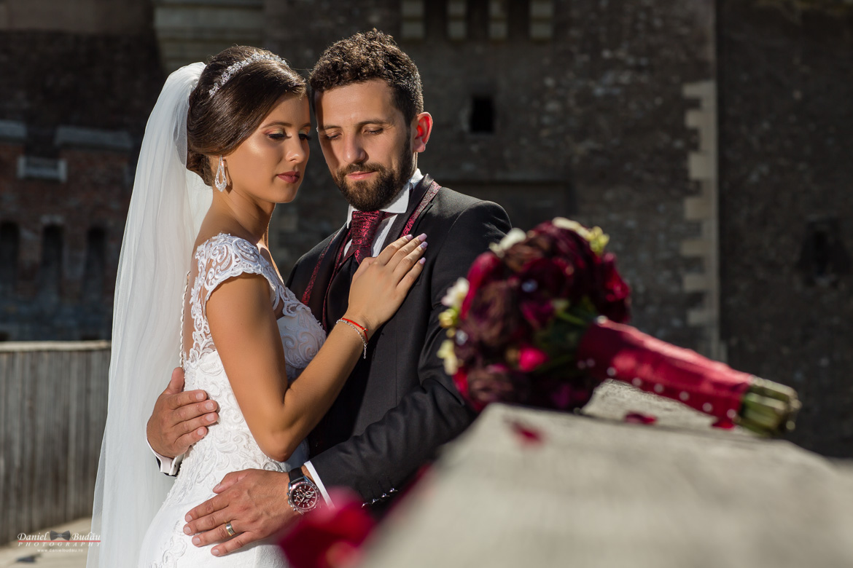 Fotografii after wedding Castelul Corvinilor Romania Andrei si Lavinia-55