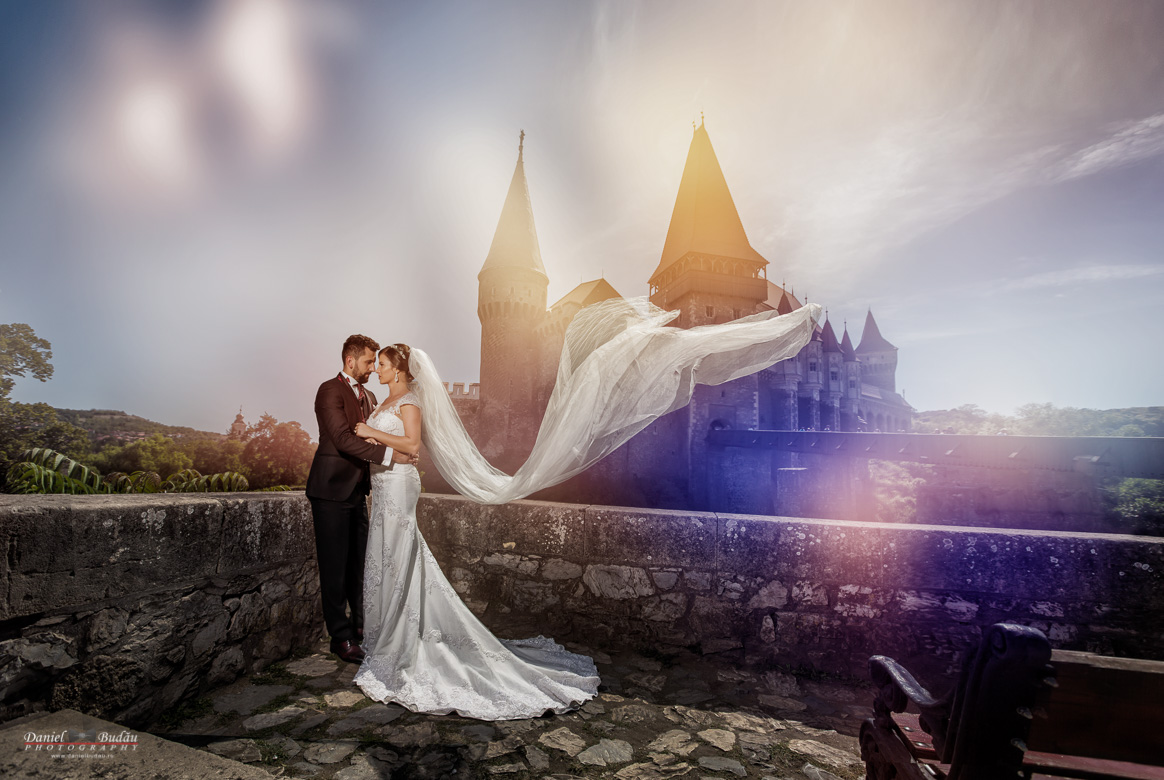 Fotografii after wedding Castelul Corvinilor Romania Andrei si Lavinia-56