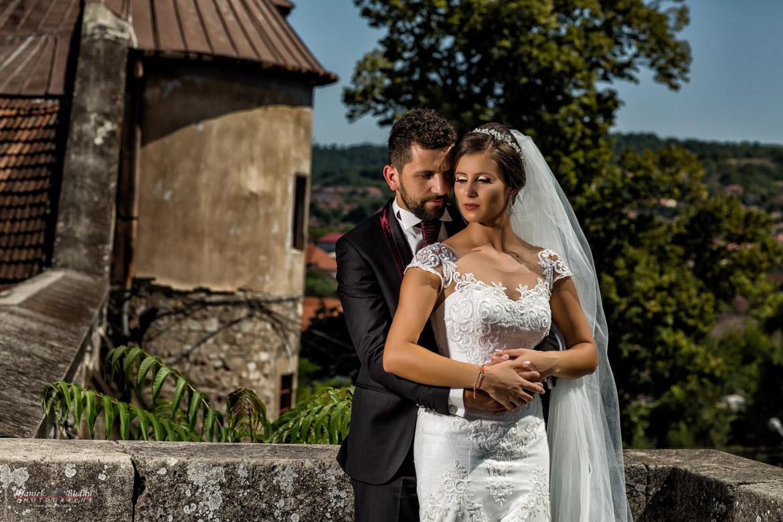 Fotografii after wedding Castelul Corvinilor Romania Andrei si Lavinia-57