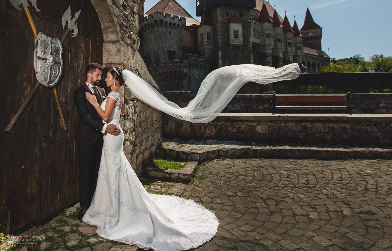 Fotografii after wedding Castelul Corvinilor Romania Andrei si Lavinia-59