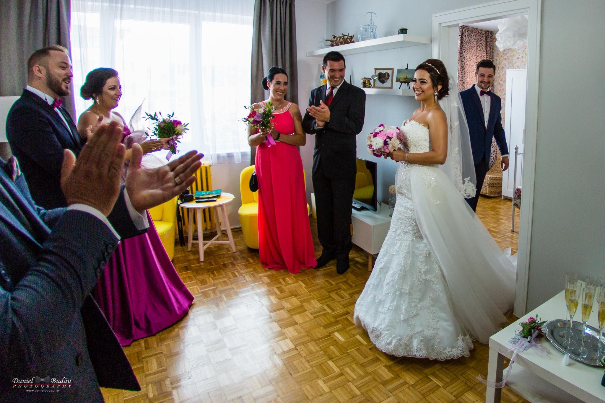 Fotografii Nunta Deva Cluj Napoca Hunedoara Simeria Alba