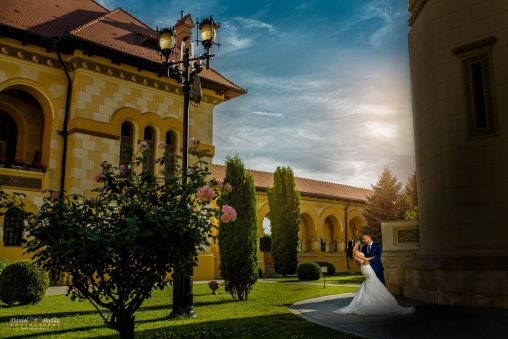 Fotografii after wedding Cetate Alba Iulia-9